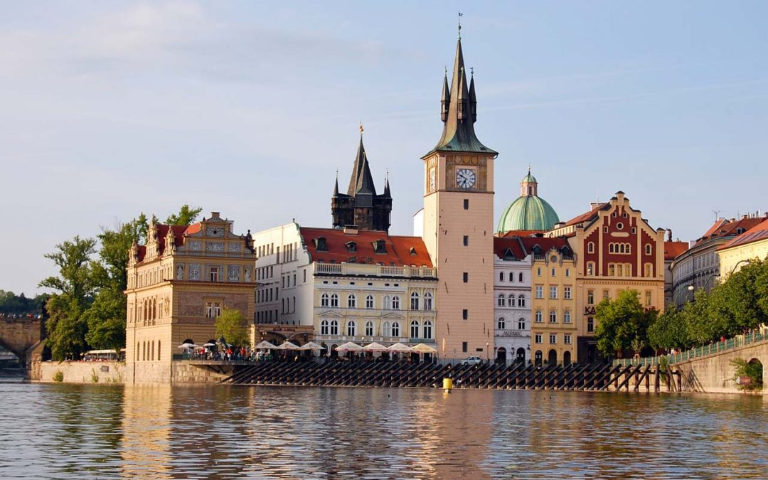 Mozart, Prague and the Marriage of Figaro