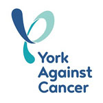 York Against Cancer logo