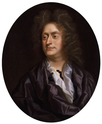 Purcell by John Closterman