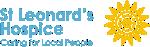 St Leonard's Hospice Logo